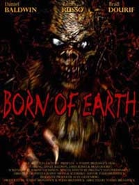 Born of Earth!
