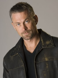 Grant Bowler: More New Blood - Both Vamp & Lycan - Added to True Blood