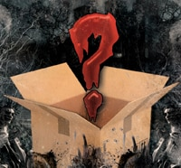 Box of Dread - New Unboxing Videos Scare Up Big Smiles