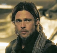 New World War Z One-Sheet Reaches for the Sky