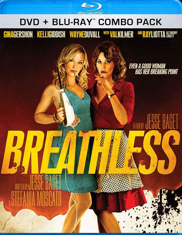 breath - Pay a Visit to the Sheriff in Latest Breathless Clips