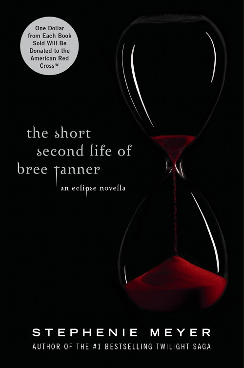 New Twilight Novella Coming: The Short Second Life of Bree Tanner
