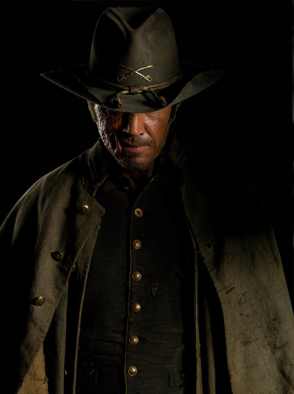 Jonah Hex Hexed with Reshoots