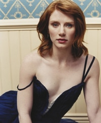 Bryce Dallas Howard in talks to play Kate Connor