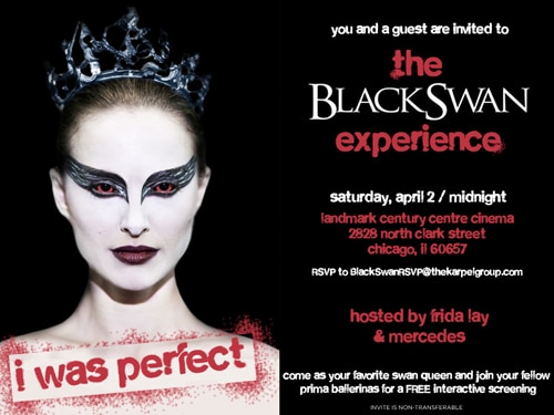 Get an Inside Look at the Visual Effects of Black Swan