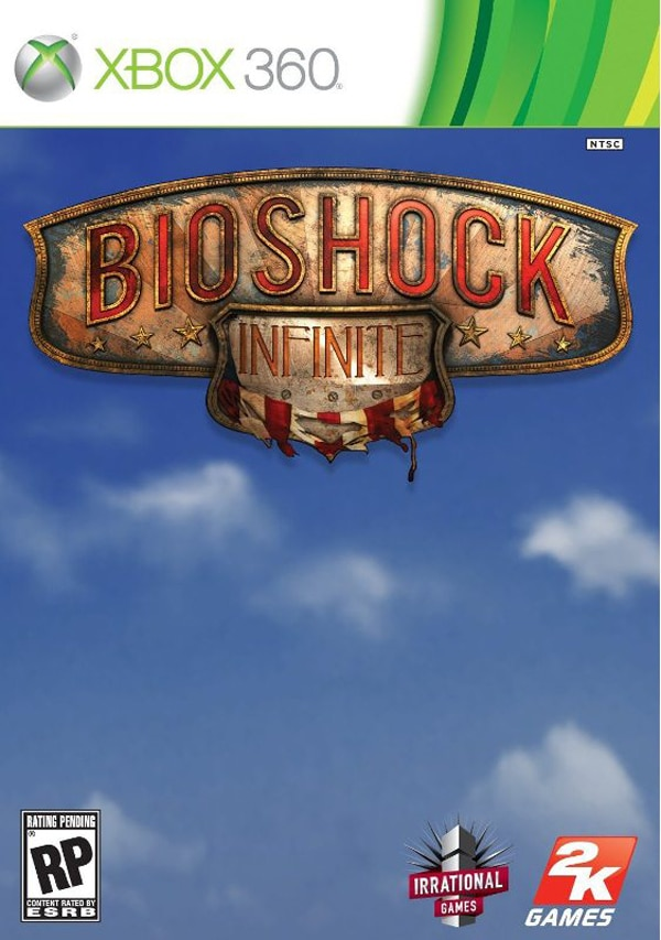 BioShock Infinite Releases 'Boys of Silence' Trailer