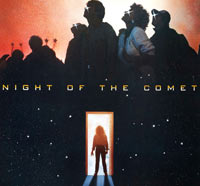 B-Sides: Celebratin' Night of the Comet