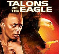 B-Sides: The Talons of the Eagle Challenge