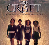 B-Sides: Witches Are a Dangerous Type in The Craft
