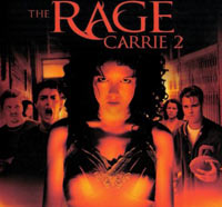 bsides therage - B-Sides: Carrie Rages On