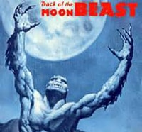 B-Sides: The Moon Beast Tracks a California Lady