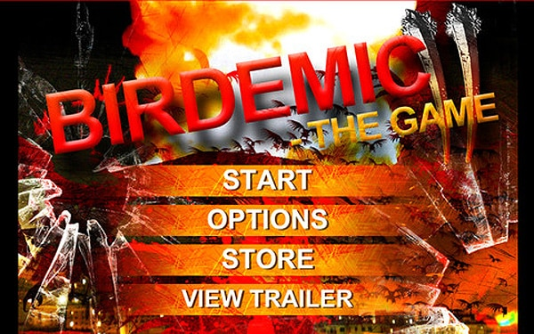 Birdemic 2: The Game Flys Onto The App Store