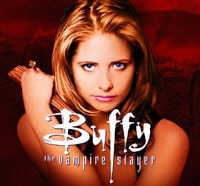 Lost Buffy the Vampire Slayer Footage Surfaces; Mr. Pointy Rejoices!