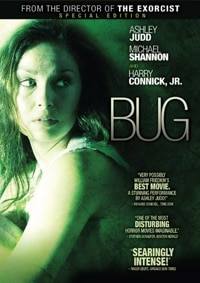 Bug DVD (click for larger image)