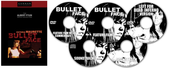 Bulletface Shows Off its Official Trailer and Packaging