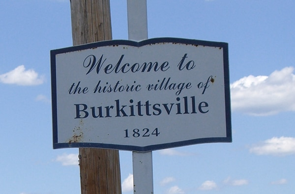 Fan of The Blair Witch Project? Own a Piece of Burkittsville!