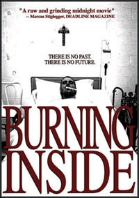 Channel Midnight Releases Burning Inside on DVD