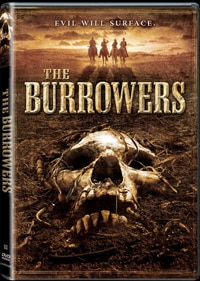 The Burrowers!
