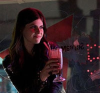 Drink in a New Image from Joe Dante's Burying the Ex