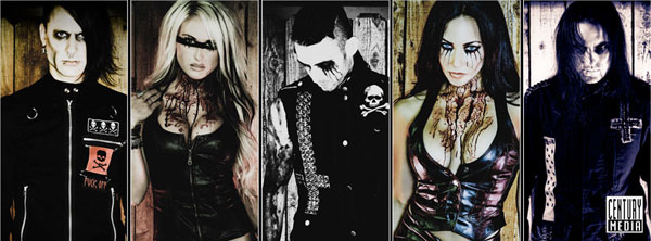 butcherbabies2 - Meet the Butcher Babies!