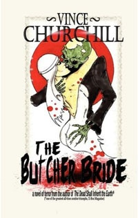 David Hackl Attached to Direct The Butcher Bride Adaptation