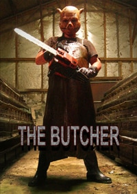 The Butcher review
