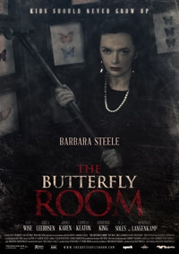 Butterfly Room, The (2014)