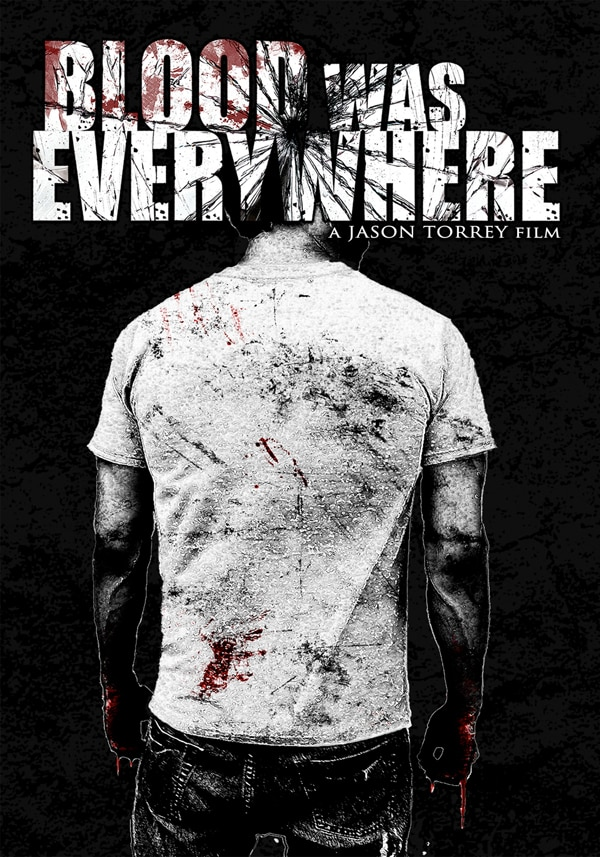 Blood Was Everywhere to Screen at Rock & Shock; Also Available for Pre-Order and Online Rental