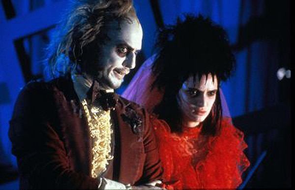Winona Ryder Not Ready to Call for Beetlejuice