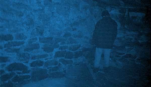 Paranormal Activity Shadows The Blair Witch
