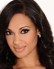 Casting News for The Vampire Diaries - Bonnie Gets a New Mentor - Cynthia Addai-Robinson