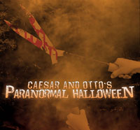 Artwork Premiere and First Details - Caesar and Otto's Paranormal Halloween