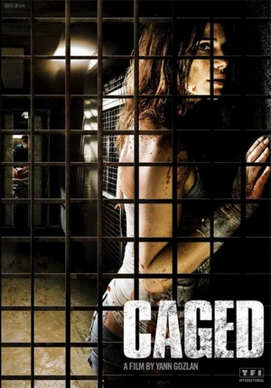 Director Talks Screamfest Premiere of Caged (Captifs)