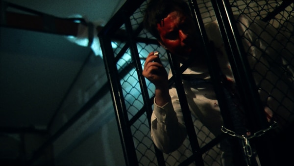DefTone Pictures Studios Announces an October Release Date for Caged