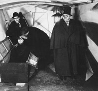 Dr. Caligari Gets The 'Masters of Cinema' Treatment In The UK