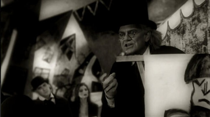 Cabinet of Dr. Caligari (2005) - Dread Central