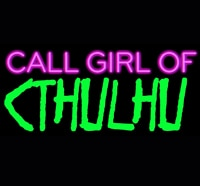 Know a Lonely Old One? Dial up the Call Girl of Cthulhu