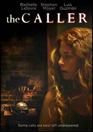 Official Release Details and New One-Sheet: The Caller
