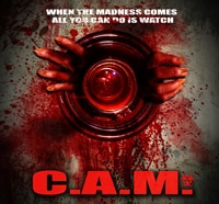 When an Outbreak of Madness Comes All You Can Do is Watch the C.A.M.