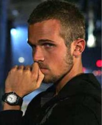 Cam Gigandet Kicks Ass for the Lord in Priest