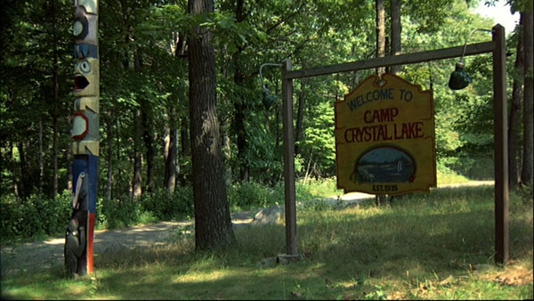 Camp Dread Reminds us of Wonderful Summers Past