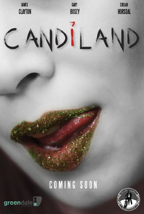 candiland - Horror Takes a Trip to Candiland