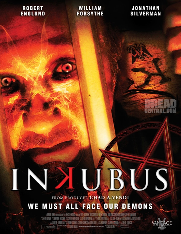 canink - Bloody New Images from Inkubus