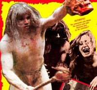 The Beyond and Cannibal Holocaust to Take a Bite Out of Blu-ray