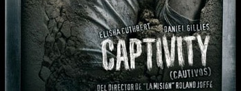 Captivity poster (click to see it bigger!