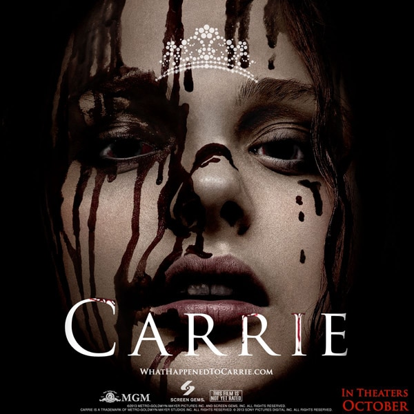 carrie 3 - Pick Up Your Phone and Wish Carrie a Happy Birthday
