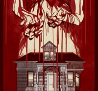 Odd City Entertainment Covers Your Walls in Blood with Beautiful New Carrie Poster