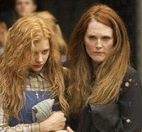 New Carrie Stills Usher You Through the Crowd