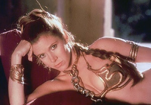 Carrie Fisher joins Sorority Row?