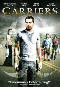 Carriers on DVD